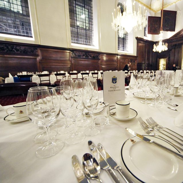 Wine Guild Events